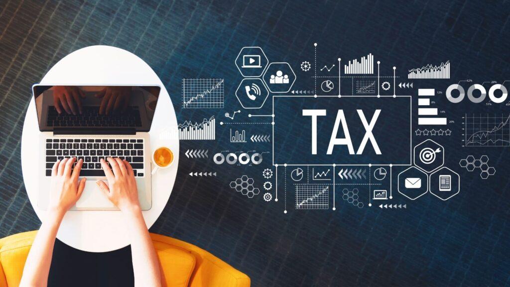 税金や資産運用
